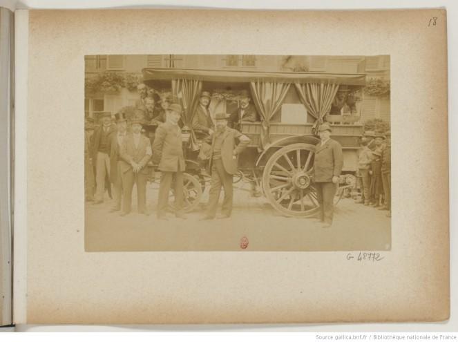 photo 18 n°60 Mr Le Blant vapeur 8 places
