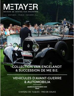 collection-van-engelandt-vehicules-d-avant-guerre-et-automobilia